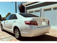 Toyota camry automatic 09