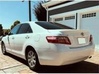 Toyota Camry Like new 09
