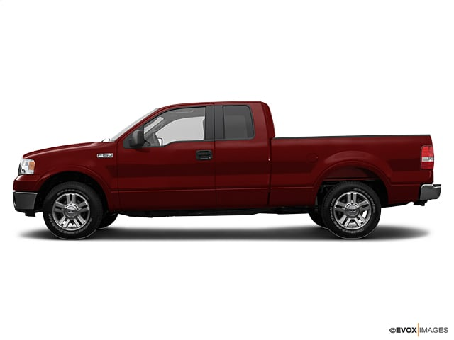 Photo Used 2007 Ford F-150 For Sale at Duncan Suzuki  VIN 1FTPX14V17NA21541