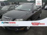 Used 2004 Chrysler Pacifica Base SUV in Springfield