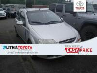 Used 2008 Chevrolet Aveo 5 Hatchback in Springfield