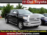 Used 2015 Toyota Tundra 4WD Truck 1794 For Sale in Thorndale, PA | Near West Chester, Malvern, Coatesville, & Downingtown, PA | VIN: 5TFAY5F12FX478821