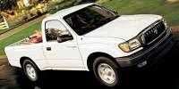 Used 2004 Toyota Tacoma Base Regular Cab Pickup For Sale in Soquel near Aptos, Scotts Valley & Watsonville | Ocean Honda