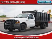 2006 Ford F-350 SD XLT 2WD DRW