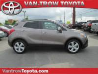 Used 2015 Buick Encore SUV