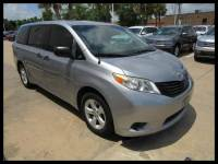Used 2011 Toyota Sienna 7-Pass I4 FWD in Houston, TX