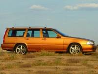 1999 Volvo V70 R Wagon For Sale In Owings Mills