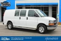 2018 Chevrolet Express Cargo Van RWD 2500 135 RWD 2500 135 in Franklin, TN