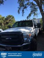 2014 Ford Super Duty F-450 DRW Lariat Pickup in Franklin, TN