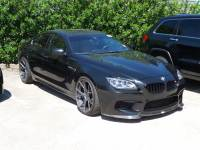 Pre-Owned 2014 BMW M6 Gran Coupe