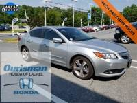 Used 2013 Acura ILX ILX 5-Speed Automatic with Technology Package Sedan in Bowie, MD
