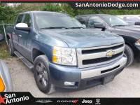 2010 Chevrolet Silverado 1500 LT 2WD Crew Cab 143.5 LT in San Antonio