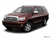 2008 Toyota Sequoia Limited 5.7L V8 SUV