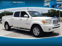 Pre-Owned 2005 Toyota Tundra SR5 V8 Truck Double Cab in Jacksonville FL