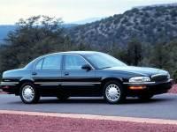1999 Buick Park Avenue for sale near Seattle, WA