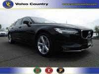 Used 2018 Volvo S90 T5 AWD Momentum For Sale in Somerville NJ | LVY982MK9JP030901 | Serving Bridgewater, Warren NJ and Basking Ridge