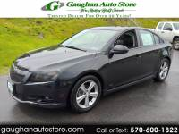 2014 Chevrolet Cruze 4dr Auto 2 LT Heated Leather Seats