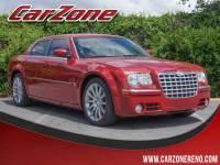 2007 Chrysler 300 SRT Design