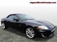 2011 Jaguar XK XKR (A6) Convertible