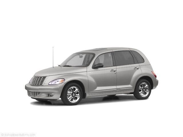 Photo Used 2005 Chrysler PT Cruiser Limited for Sale in Clearwater near Tampa, FL