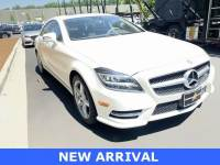 Used 2012 Mercedes-Benz CLS CLS 550 4matic® in Atlanta