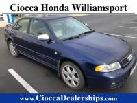 Used 2001 Audi S4 2.7T For Sale in Allentown, PA