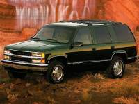 Used 1998 Chevrolet Tahoe 1500 4WD For Sale in Colorado Springs, CO