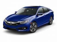 2016 Honda Civic EX-T Sedan | Mansfield, OH