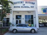 2003 Acura TL Heated Leather 1 Owner Sunroof BOSE CD Cassette