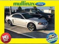 Used 2003 Ford Mustang GT Premium Coupe V-8 cyl in Kissimmee, FL