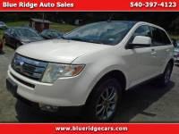 2008 Ford Edge SEL AWD