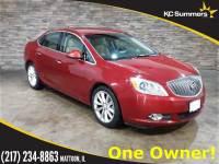 2012 Buick Verano Convenience Group Sedan 1G4PR5SK5C4166149
