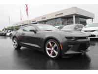 2016 Chevrolet Camaro SS Coupe in East Hanover, NJ
