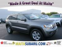 Used 2011 Jeep Grand Cherokee Laredo Available in Sacramento CA