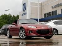 2015 Mazda Mazda MX-5 Miata Grand Touring