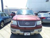 Pre-Owned 2006 Ford Expedition Eddie Bauer SUV in Dublin, CA