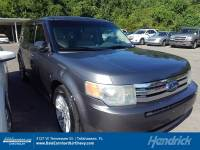 2009 Ford Flex SEL Wagon in Franklin, TN