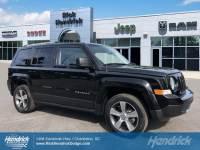 2016 Jeep Patriot High Altitude Edition SUV in Franklin, TN