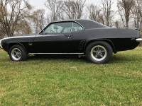 1969 Chevrolet Camaro -Big Block 454-AWESOME MUSCLE CAR-