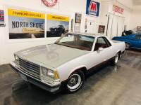 1979 Chevrolet El Camino -RARE 4 SPEED-SEE VIDEO