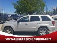 Pre-Owned 2010 Jeep Grand Cherokee Laredo SUV in Greensboro NC