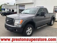 Used 2009 Ford F-150 STX Truck in Burton, OH