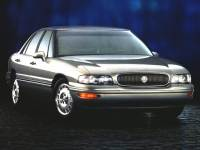 Used 1997 Buick Lesabre Limited For Sale Boardman, Ohio