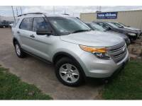 Used 2012 Ford Explorer 2WD in Houston, TX