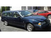 2000 Volvo V70 GLT estate
