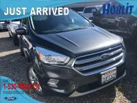 2017 Ford Escape SE EcoBoost w/ Leather