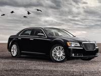 Used 2013 Chrysler 300 4dr Sdn 300C AWD For Sale in Oshkosh, WI