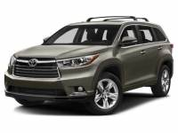 Pre-Owned 2016 Toyota Highlander XLE SUV All-wheel Drive in Atlanta GA