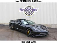 2014 Chevrolet Corvette Stingray Z51 in Colorado Springs