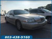 Pre-Owned 2004 Lincoln Town Car Ultimate RWD 4D Sedan